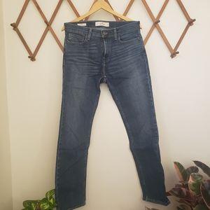 Hollister Men's Epic Flex Bootcut Jeans
